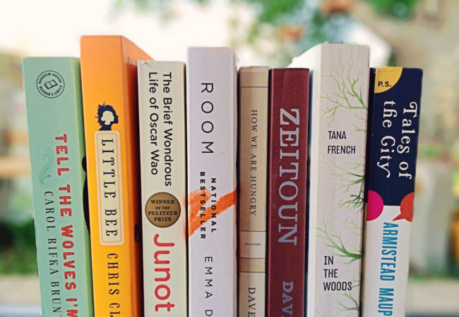 3 Books That Will Lift Your Spirits When You Feel Down And Out