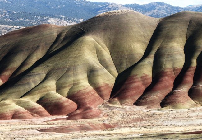 Get Ready For A Timeless Family Adventure At John Day Fossil Beds!
