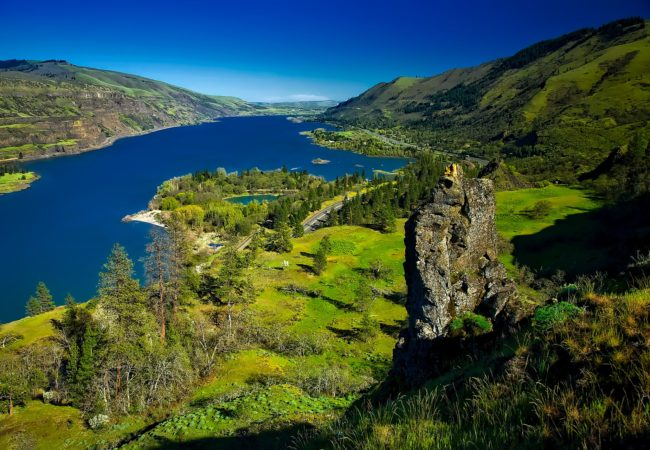 Celebrate Earth Day At The Gorge!