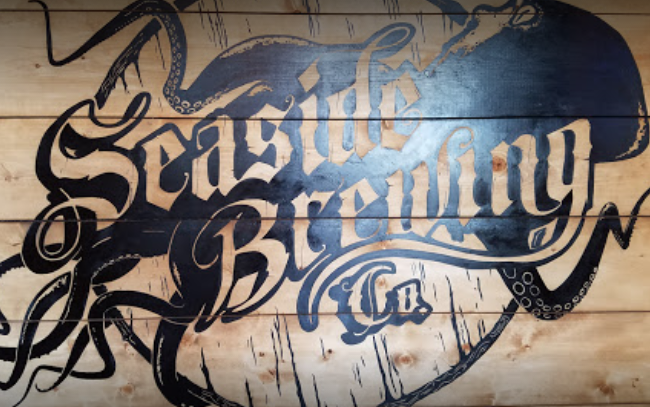 Seaside Brewing Company – With Love From The Oregon Coast!