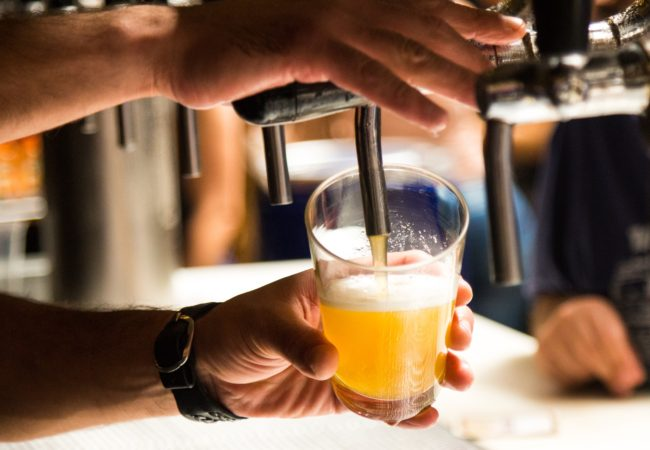 Here's Why Astoria Is A Heaven For Beer Lovers