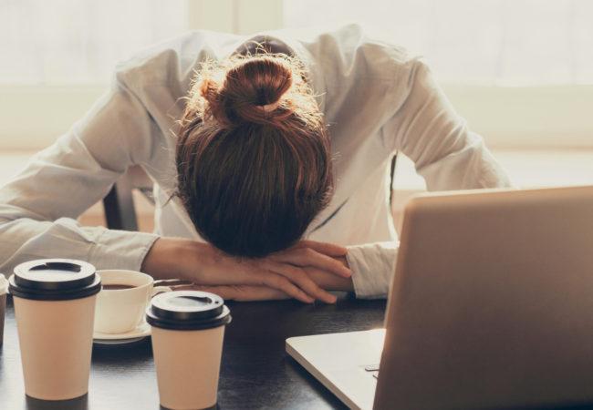 Suffering Sleep Deprivation? Three Reasons & Three Solutions