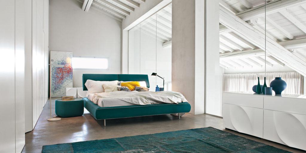 sleeping environment better