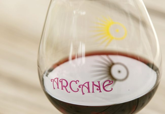 Visit Arcane Cellars In Salem For An Exotic Wine Tasting Experience