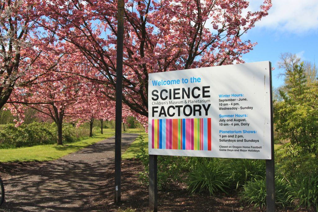 TheScienceFactory