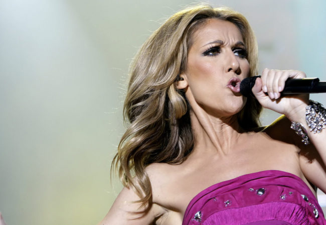 Celine Dion Donates Proceeds From Her Show To Las Vegas Shooting Victims