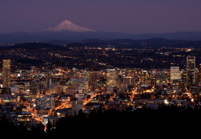 How To Spend A Night To Remember In Portland