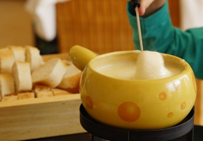 Everything You Need To Know About A Savory Favorite – Fondue!