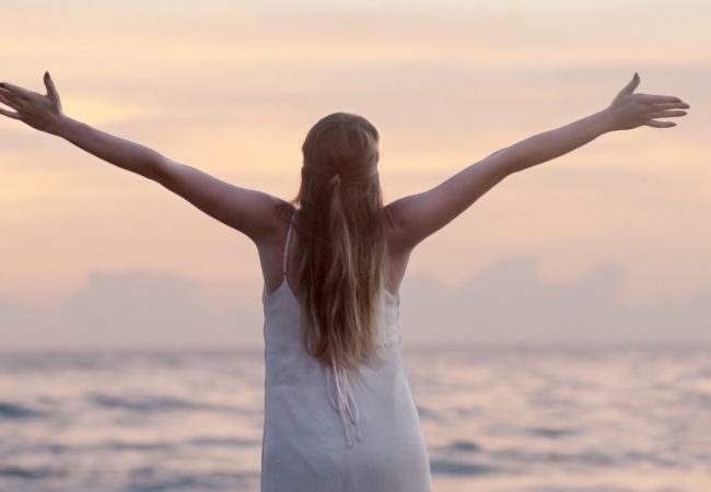 Three Simple Tips For Manifesting Your Own Greatness