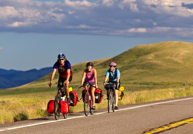 Craving Some Scenic Oregon Bike Routes This Summer? We've Got Tips!