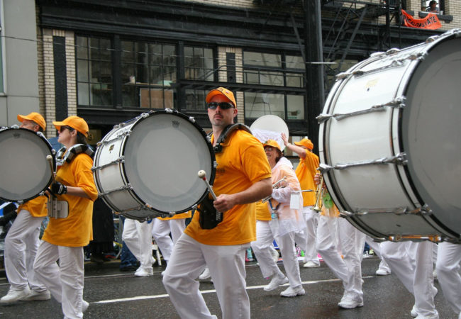 Ready For Portland's Starlight Parade?