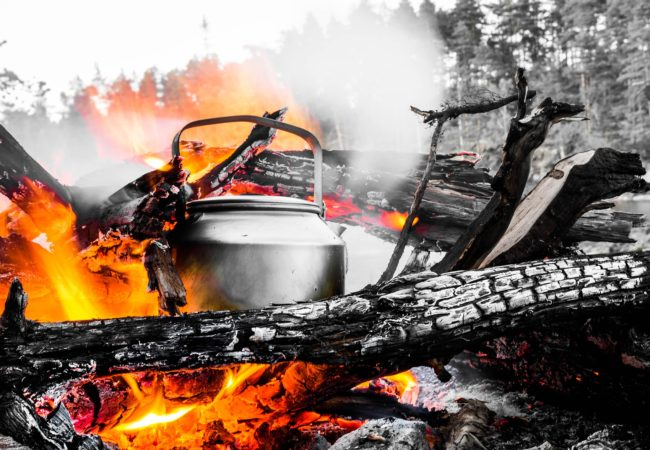 4 Mistakes To Avoid During Your First Camping Trip