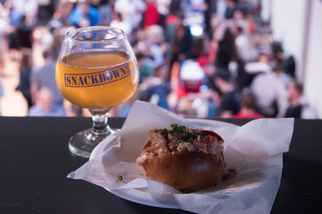 Get Ready To Drench Your Taste Buds In Beer – It's Time For PDX Beer Week!