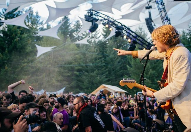Get Ready For The Indie Rock Music Festival – Pickathon!