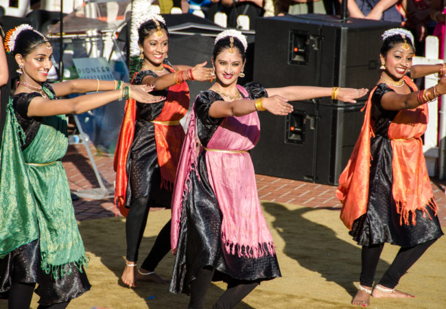 The Flavor Of India Comes To Oregon – It's India Festival Time!