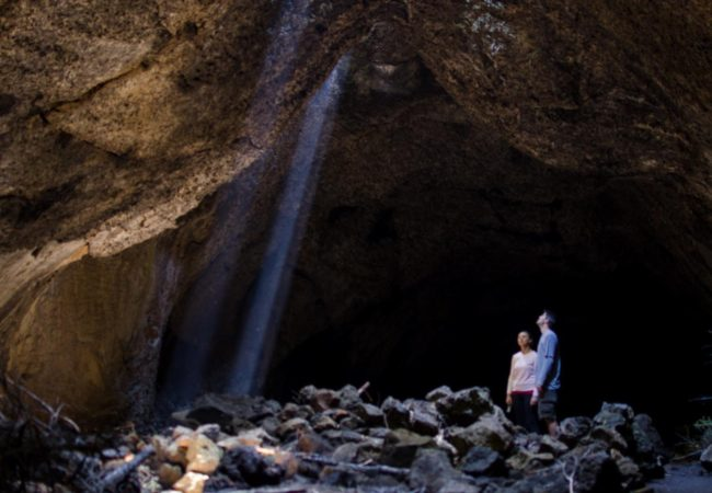 Let's Go On Some Cave Adventures This Weekend