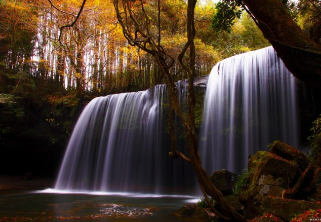 Sweet Creeks Falls – An Ideal Road Trip This Weekend